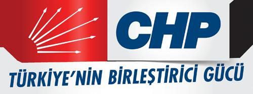 chp logo ile ilgili görsel sonucu